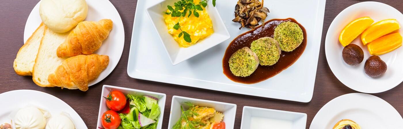 レストラン|ベストウェスタンプラスホテルフィーノ千歳【公式】