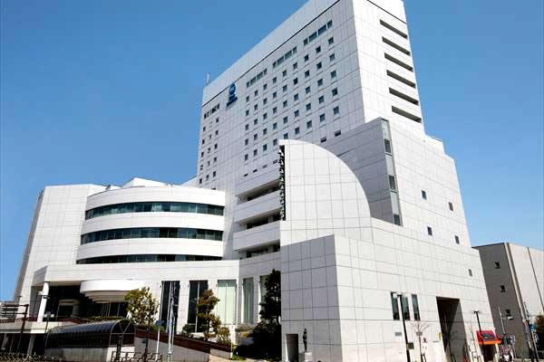 ベストウェスタン レンブラントホテル東京町田