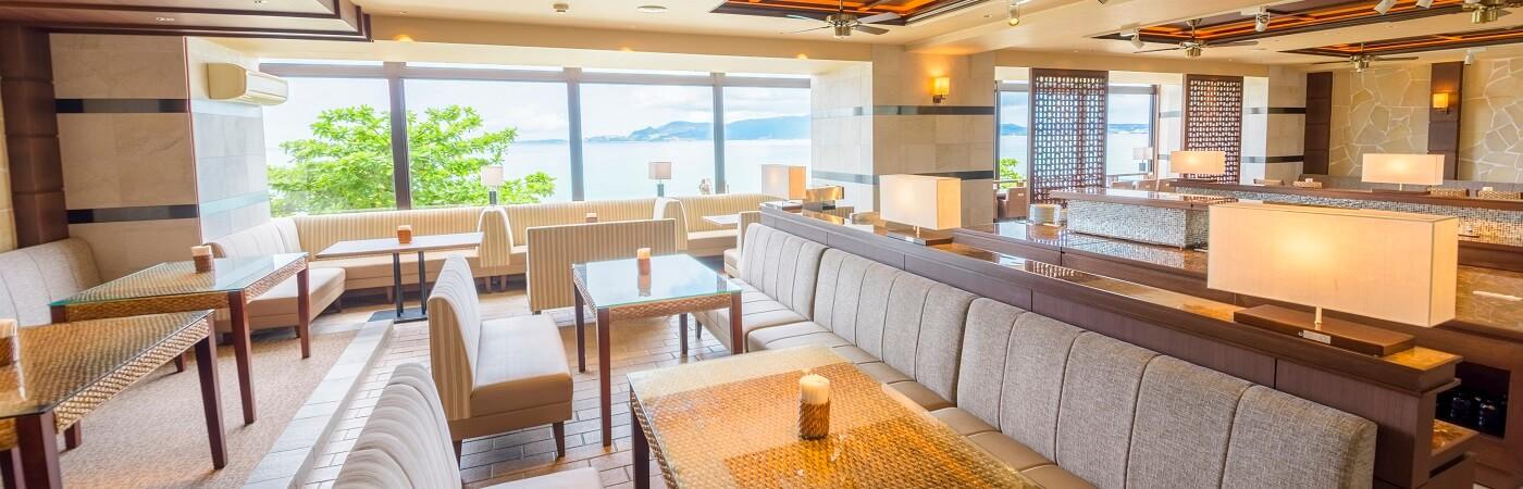 ディナーブッフェ|ベストウェスタン沖縄幸喜ビーチ【公式】