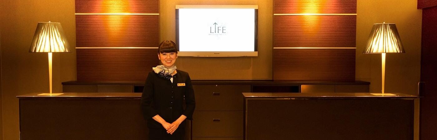 会社概要|インフォメーション|ベストウェスタンホテル名古屋【公式】名古屋栄駅徒歩3分ご宿泊