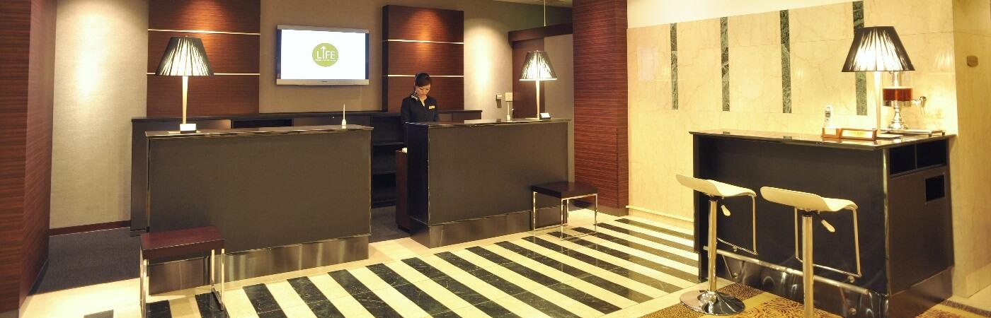 ニュース|ベストウェスタンホテル名古屋【公式】