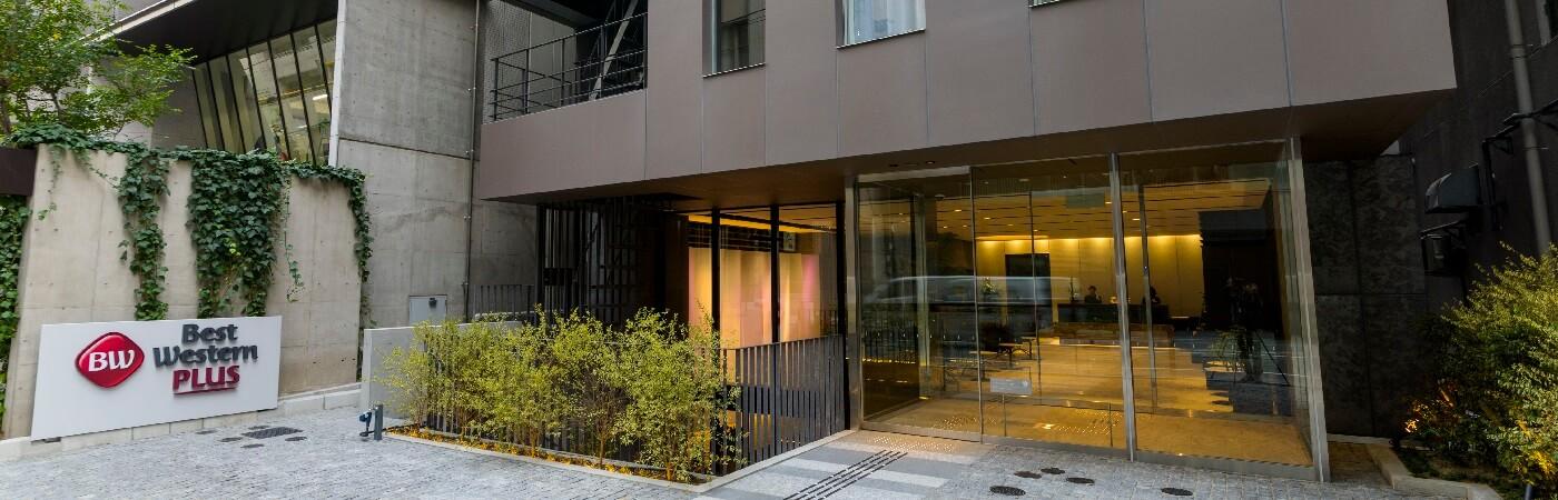 交通のご案内|交通・アクセス|ベストウェスタンプラス ホテルフィーノ大阪北浜【公式】大阪「北浜」駅から徒歩1分ご宿泊