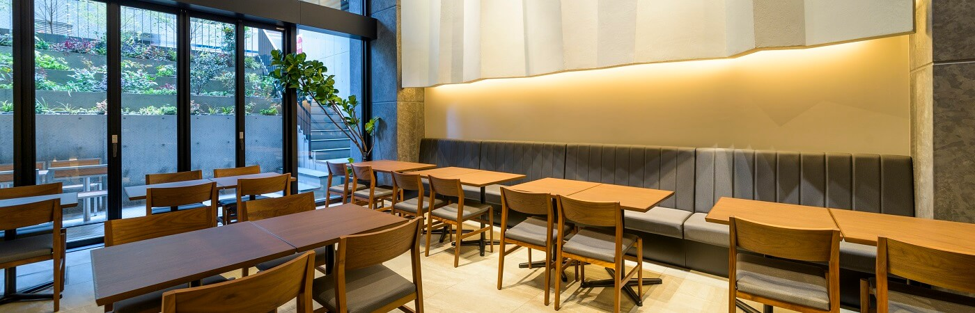 レストラン|ベストウェスタンプラス ホテルフィーノ大阪北浜【公式】大阪「北浜」駅から徒歩1分ご宿泊