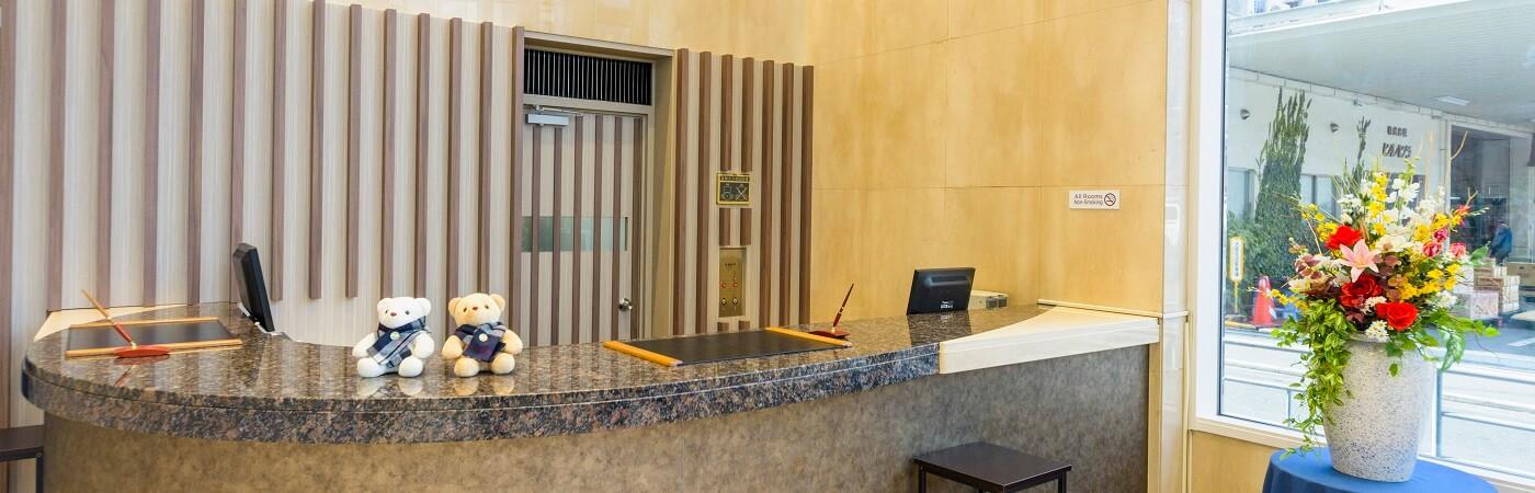 会社概要|インフォメーション|シュアステイプラスホテル by ベストウェスタン新大阪【公式】