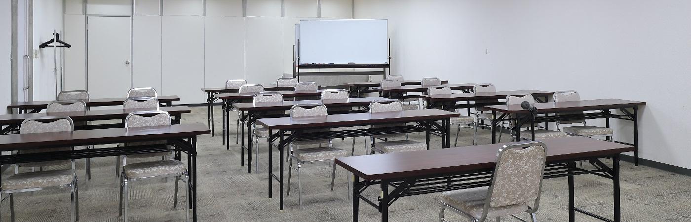 会議室・セミナー|シュアステイプラスホテル by ベストウェスタン新大阪【公式】