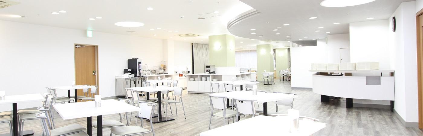 レストラン|シュアステイプラスホテル by ベストウェスタン新大阪【公式】
