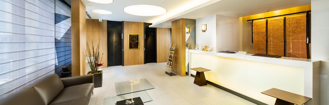 設備・サービス|ベストウェスタンホテルフィーノ東京赤坂