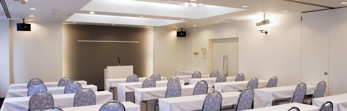 会議・セミナー|ベストウェスタン横浜【公式】