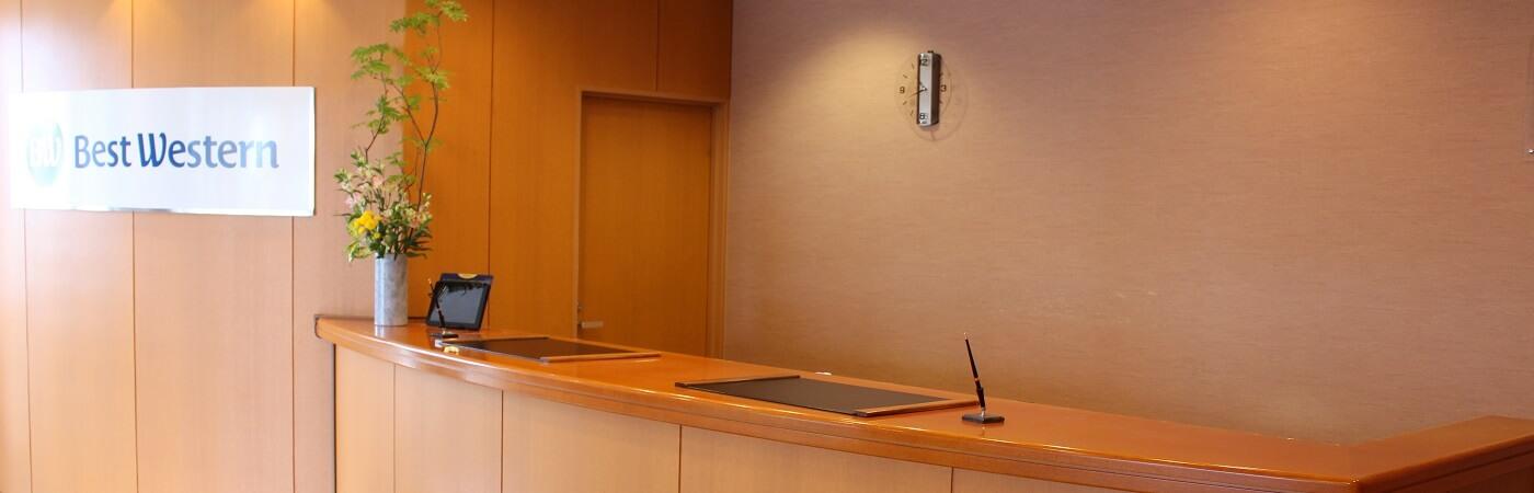 会社概要|インフォメーション|ベストウェスタン ザ ジャポナイズ米沢【公式】米沢駅徒歩3分ご宿泊
