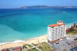 ベストウェスタンリゾート沖縄幸喜ビーチ