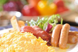 ベストウェスタンレンブラントホテル東京町田|朝食付プラン