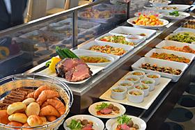 ベストウェスタンホテルフィーノ札幌 レストランのご案内