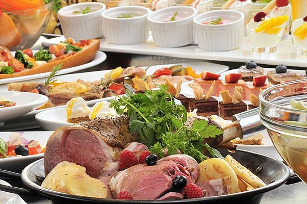 歓送迎会&春の立食パーティープラン