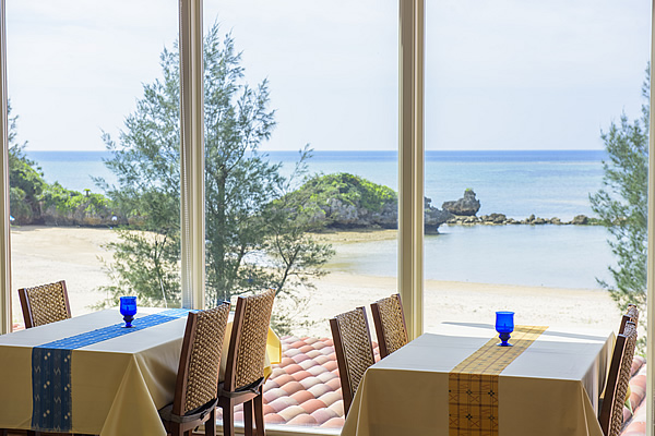 Seaside Ristorante Aletta(アレッタ)ディナーブッフェ ?Dinner Buffet?