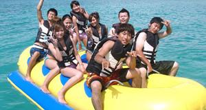 ベストウェスタンリゾート沖縄幸喜ビーチ|アクティビティ|アクティブ3