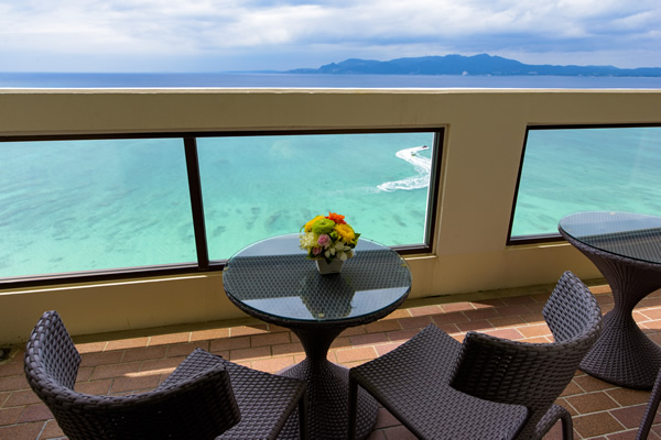 ≪上層階確約≫ 海鳥視点でキレイを眺める。~朝食付き~