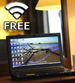 Wi-Fi|Wi-Fi 無線LAN