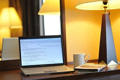 全室Wi-Fi(無線LAN)完備<br />ご宿泊のお客様は無料