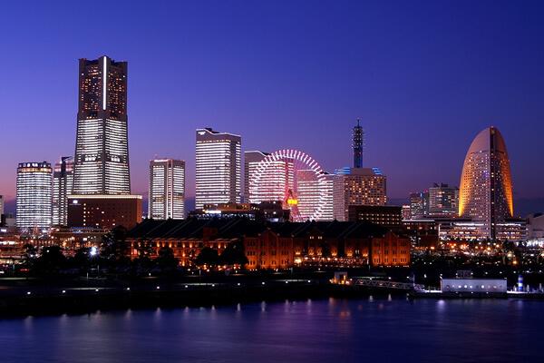 横浜デート♪<br />12時レイトチェックアウトプラン