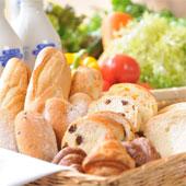 ベストウェスタン レンブラントホテル 東京町田|朝食のご案内