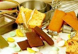 カリヨンからお届けするパウンドケーキ 1,000円(税別)~