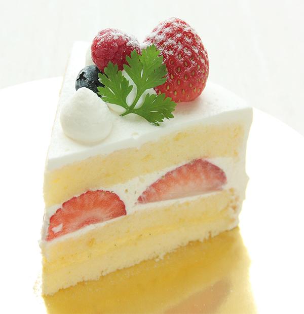 【フレーズ】苺のショートケーキ