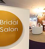 BRIDAL SALON|ブライダルサロン
