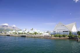 ベストウェスタンレンブラントホテル鹿児島リゾート【鹿児島市 観光】いおワールドかごしま水族館
