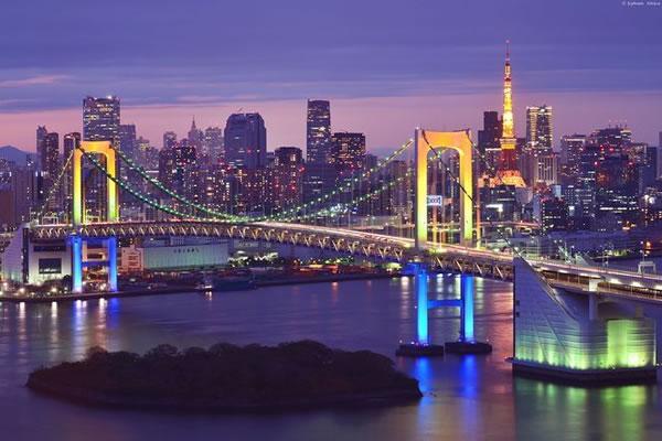 東京観光のご案内