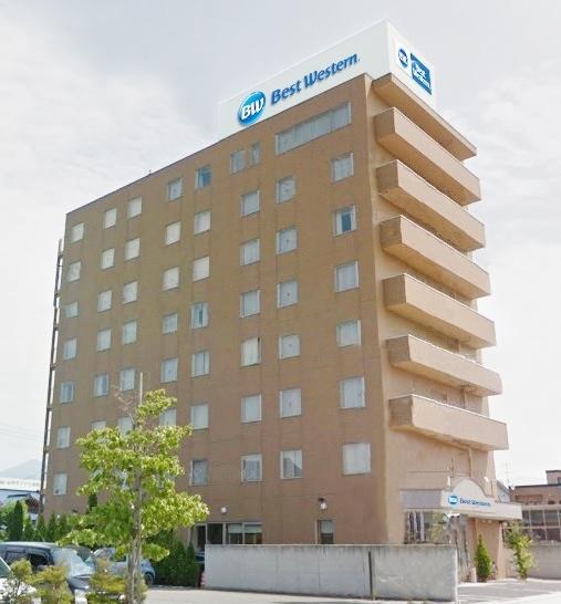 ホテルイーストプラザ東根 運営開始のお知らせ