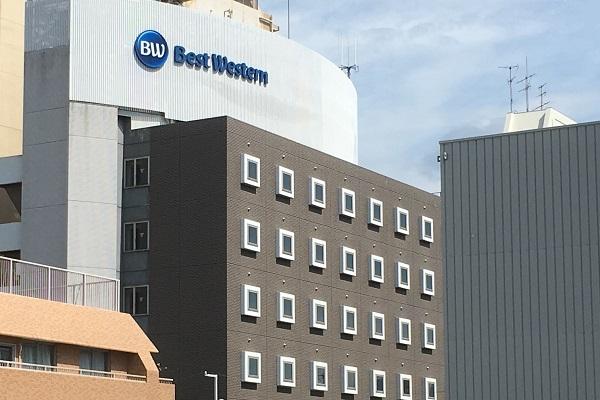 ベストウェスタン大阪塚本公式HPがオープン!宿泊予約の受付を開始!