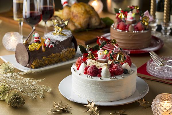 クリスマス商品・おせち料理好評につき残りわずかとなっております。