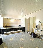 男性大浴場 【花沢の湯】