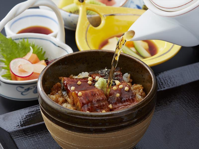 【中津川】初夏の会席料理