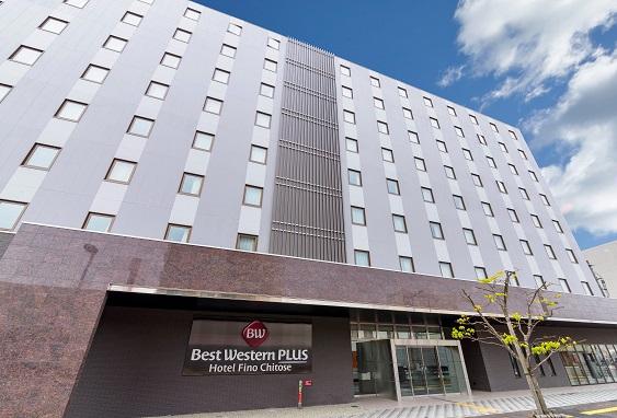 6月1日ベストウェスタンプラスホテルフィーノ千歳がグランドオープン!