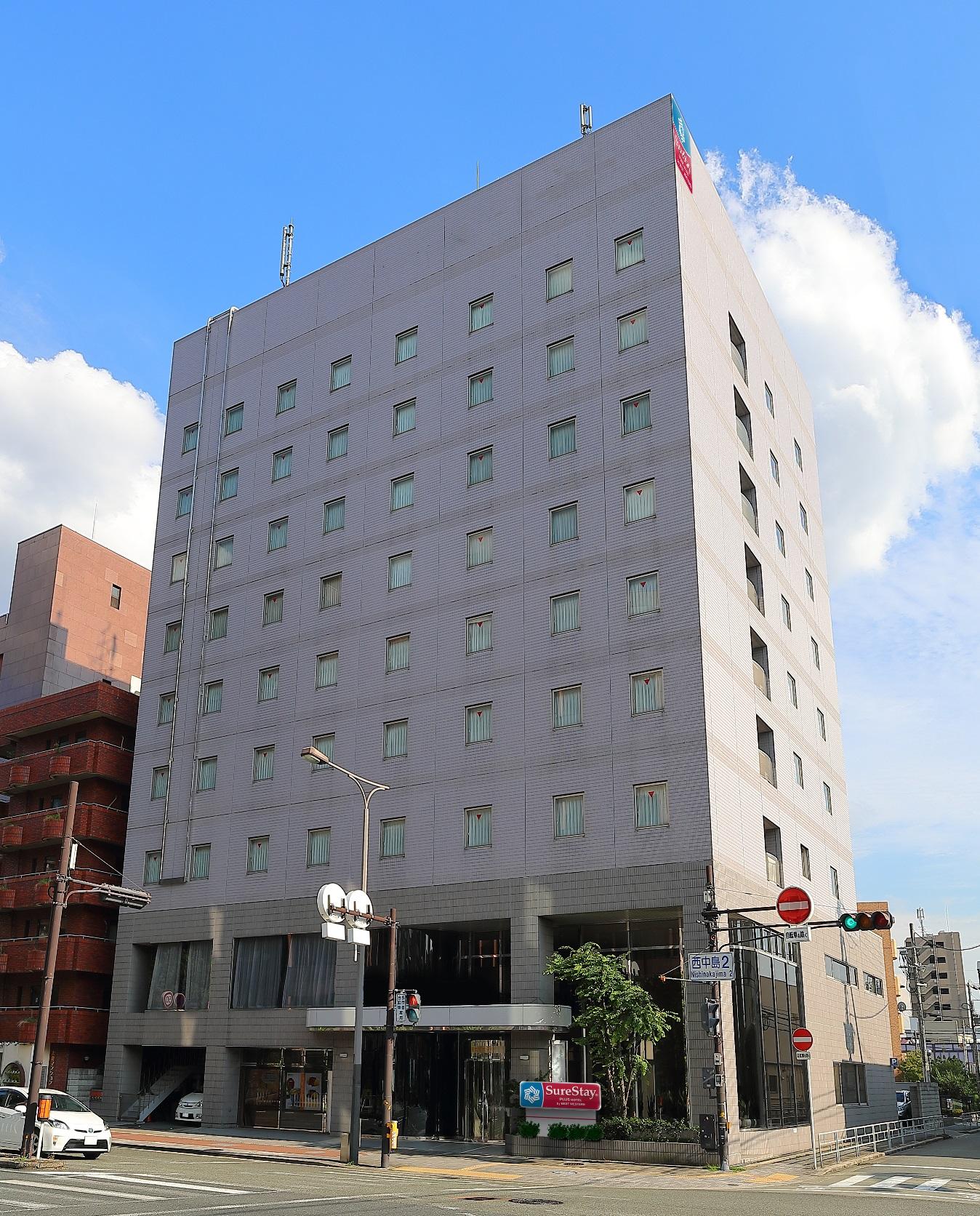 「新大阪ホテル」の運営開始及びリブランドに関するお知らせ