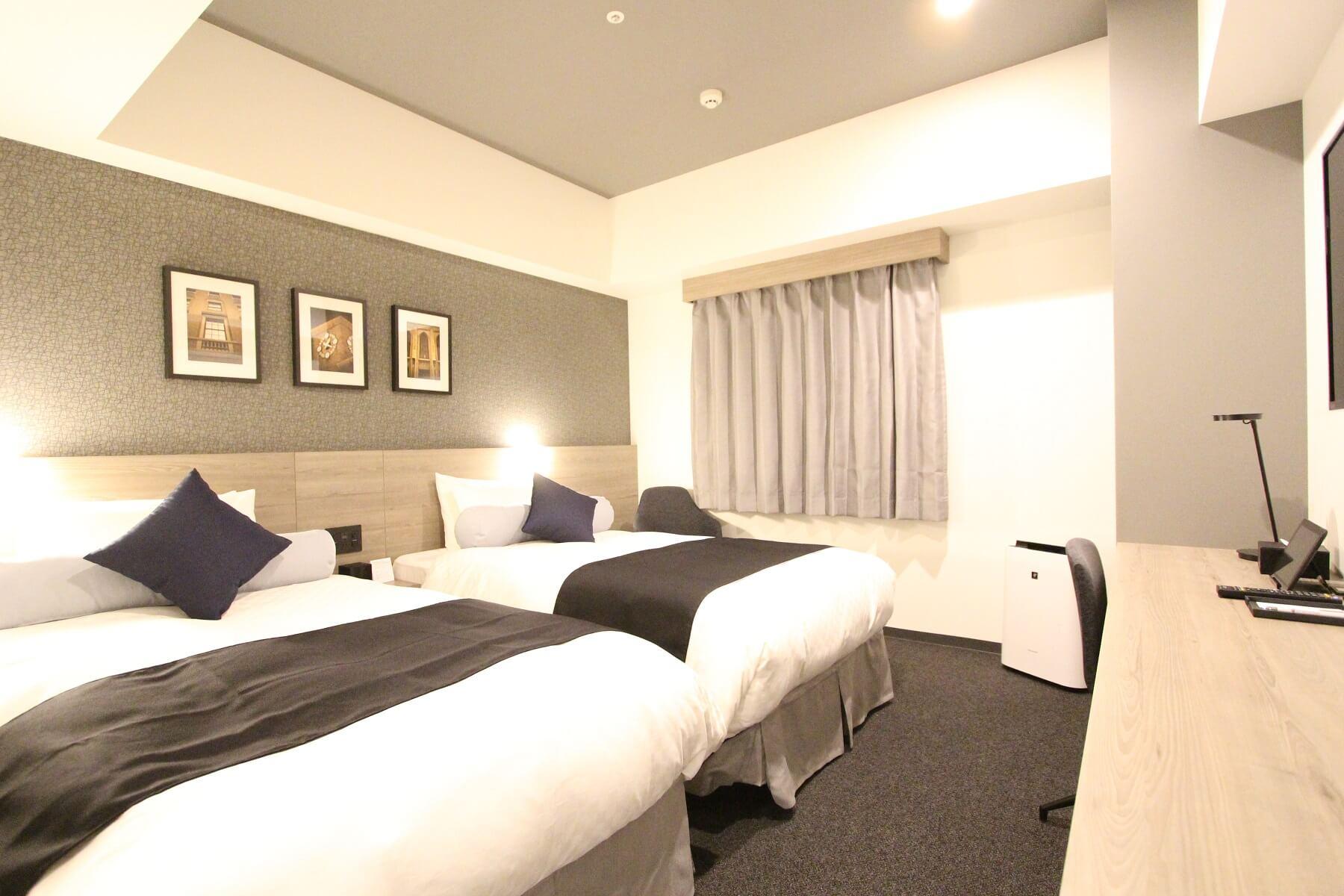 ベストウェスタンプラスホテルフィーノ大阪北浜のHPがオープン!宿泊予約の受付を開始!