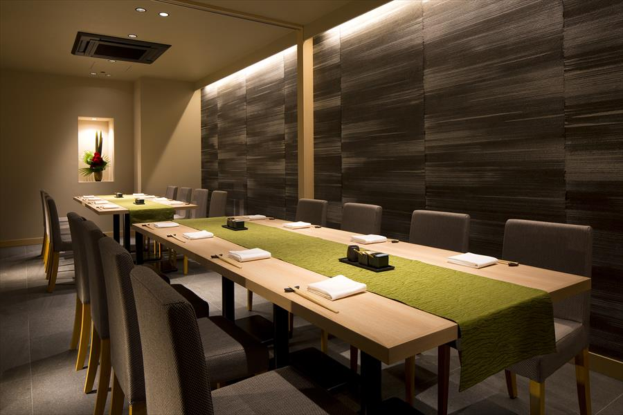 ベストウェスタンレンブラントホテル東京町田天麩羅しゃぶしゃぶ中津川個室