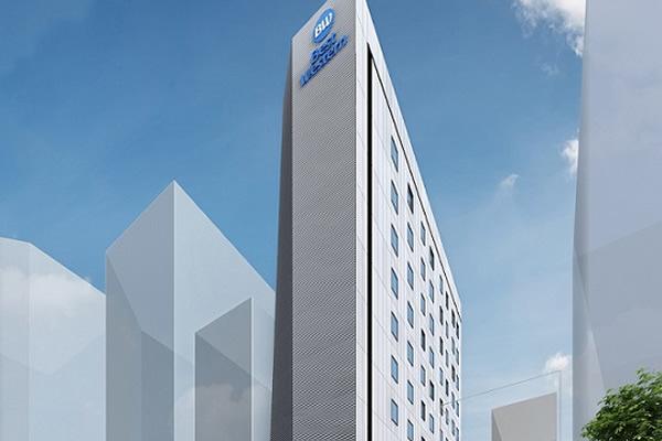 ベストウェスタンホテルフィーノ東京秋葉原HPがオープン!宿泊予約の受付を開始!