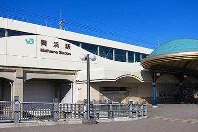 東京ディズニーリゾート®(所要時間30分)