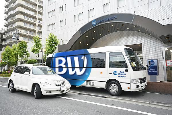 ディズニーリゾート無料送迎バス(要予約)