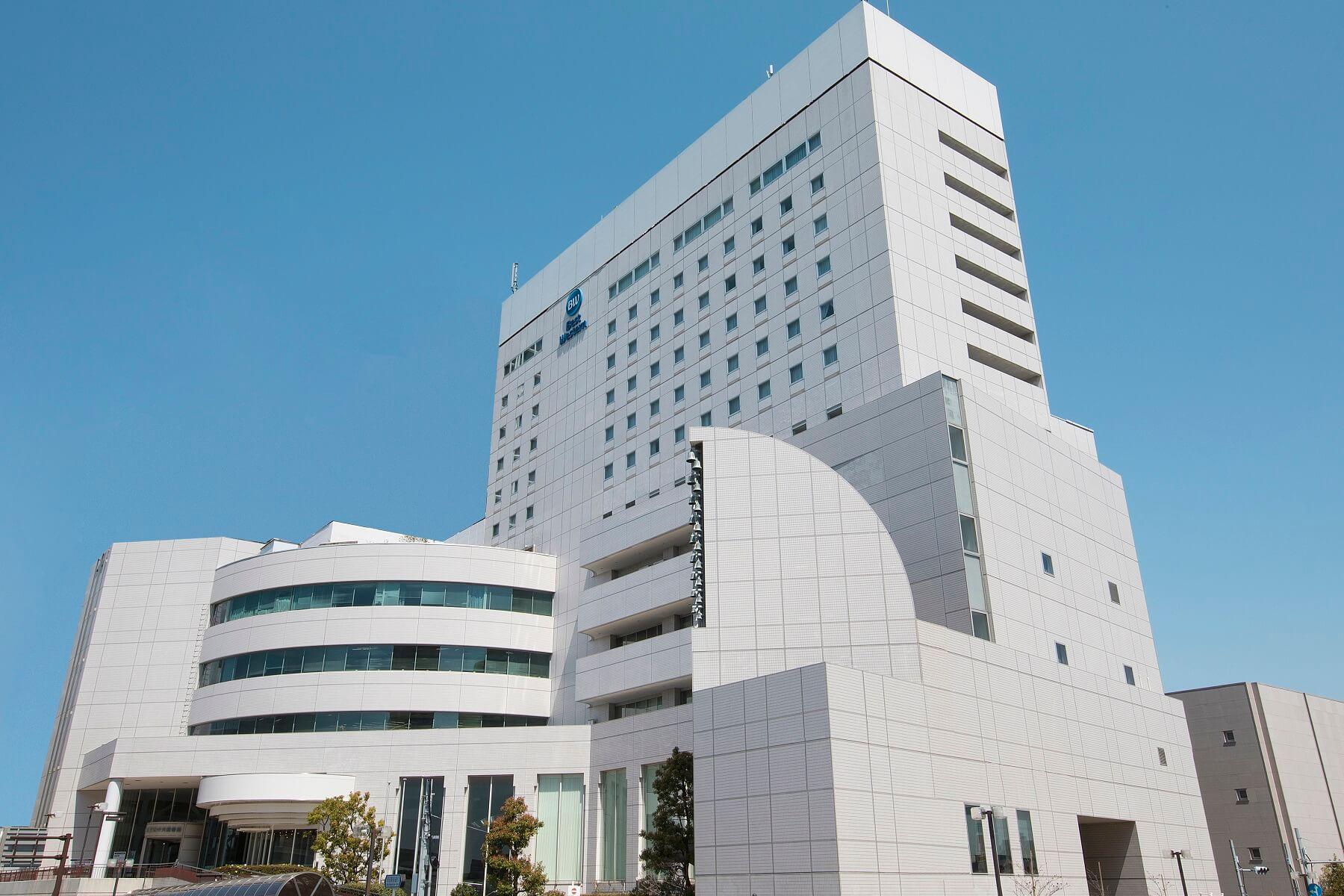 ベストウェスタンレンブラントホテル東京町田の公式HPがリニューアル!