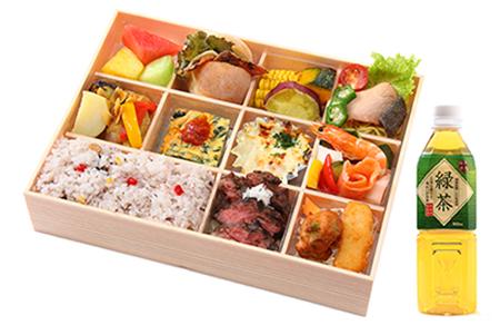 ③Bio 菜 ご膳弁当 2,500 円
