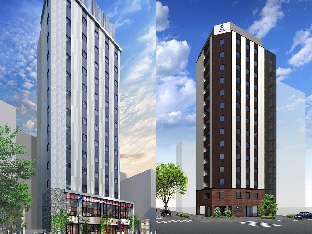 ベストウェスタンホテルフィーノ東京赤坂及びベストウェスタンホテルフィーノ新横浜 開業延期に関するお知らせ