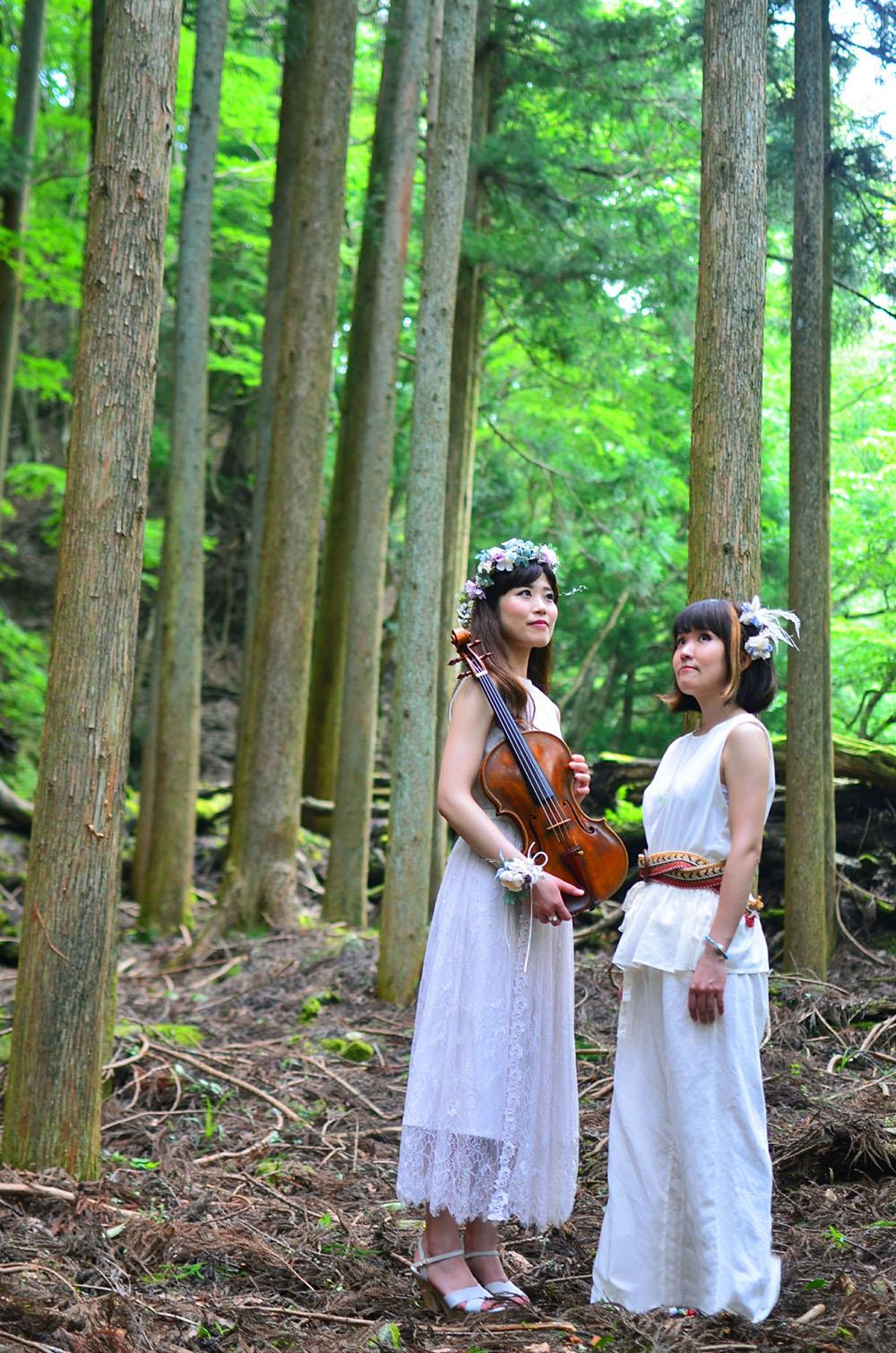 MARIERIKA Valentine Lunch &#038; Concert<br />(マリエリカ バレンタイン ランチ&コンサート )