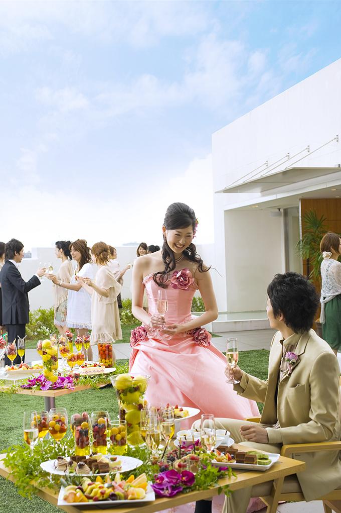 3周年記念ウェディングプラン|4月30日までのご披露宴で初期見積りより30万円OFF!(60名様より承ります)