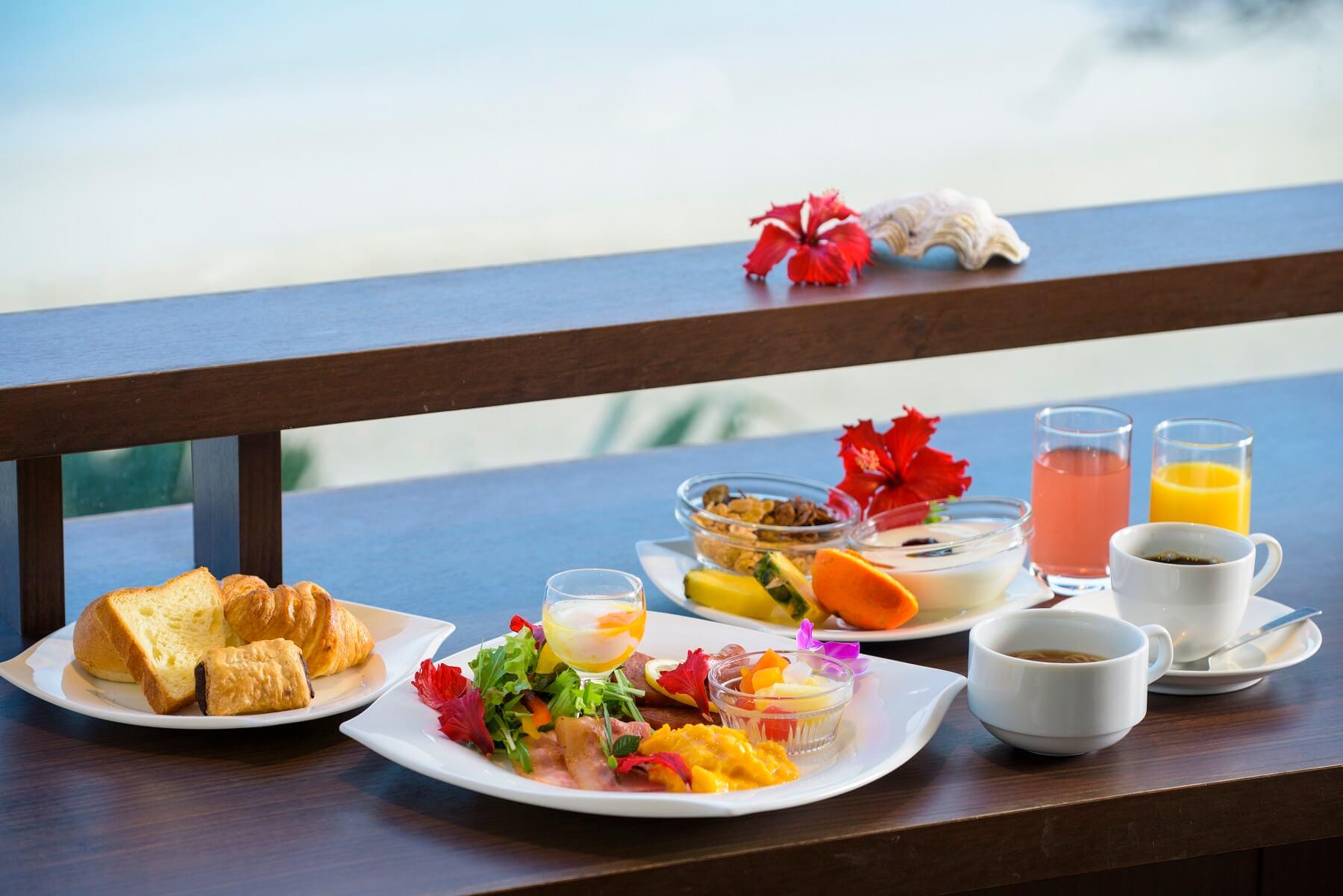 朝食 〜Breakfast〜