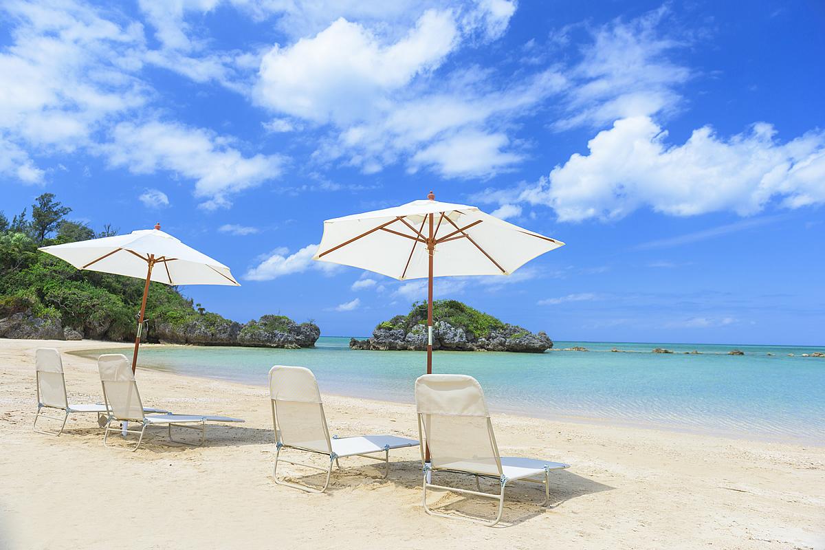 ベストウェスタン沖縄恩納ビーチ|マリンアクティビティ
