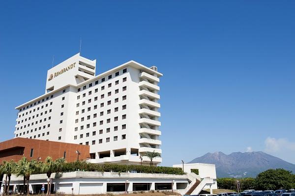 ベストウェスタンレンブラントホテル鹿児島リゾートのリブランドに関するお知らせ
