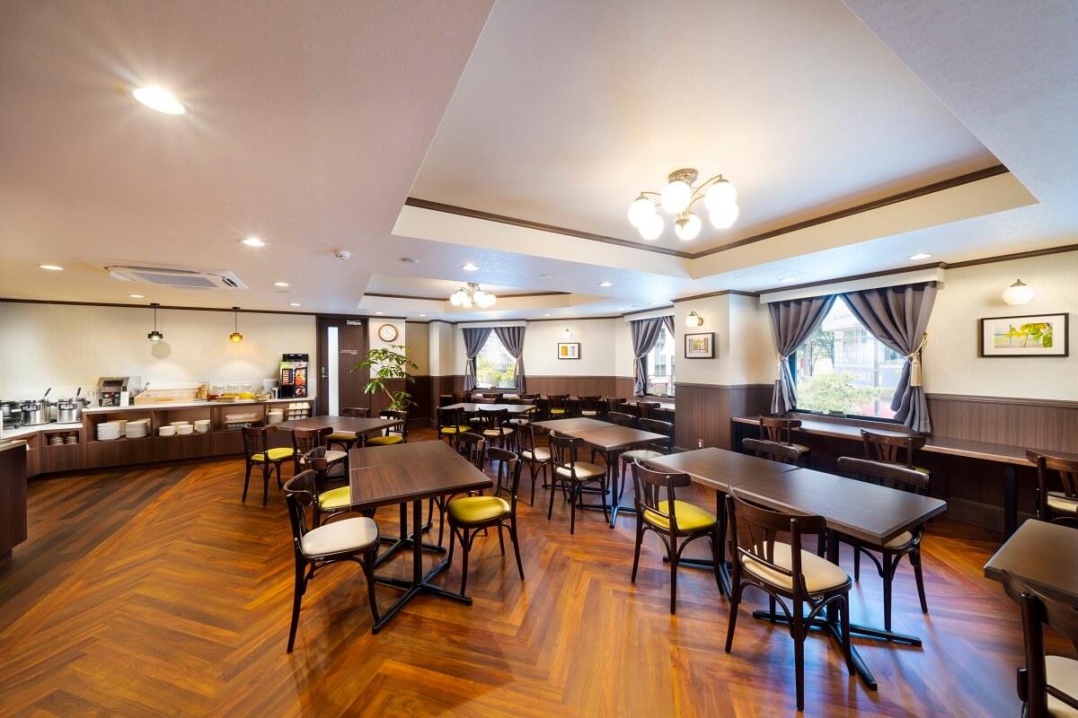 ウェスタン フィーノ ベスト 新横浜 ホテル